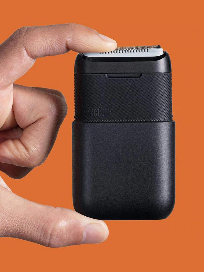 Электробритва Mijia Braun Electric Shaver 5603 (BHR4461RT)