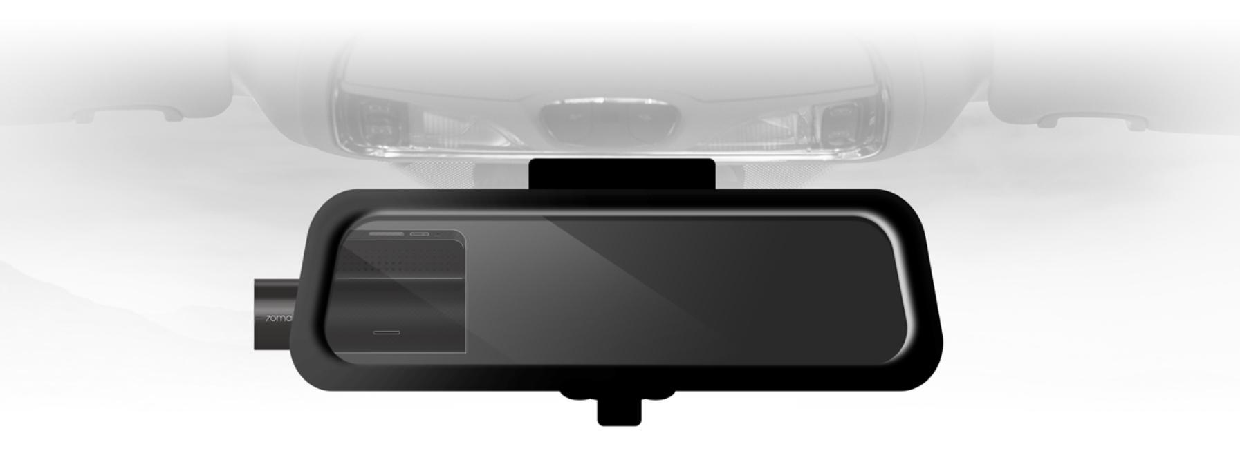 Видеорегистратор Xiaomi 70Mai Mini Dash Cam (Midrive D05)