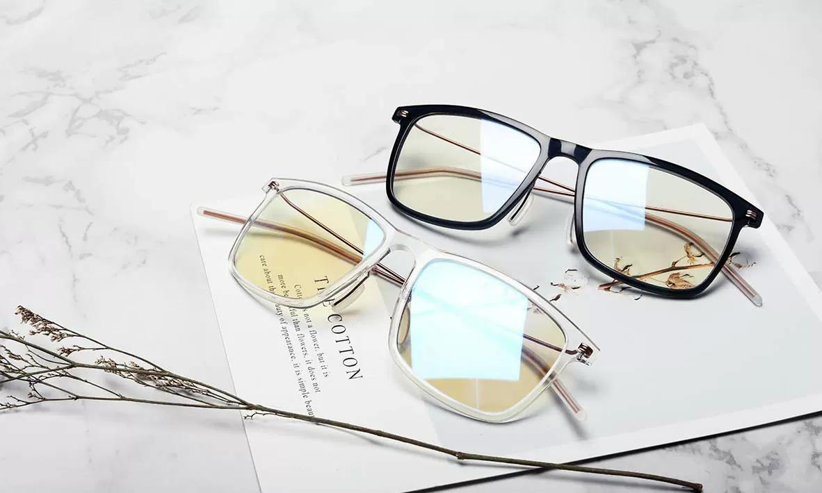 Очки для компьютера Xiaomi Adult Anti-Blue Goggles Pro (Белый)