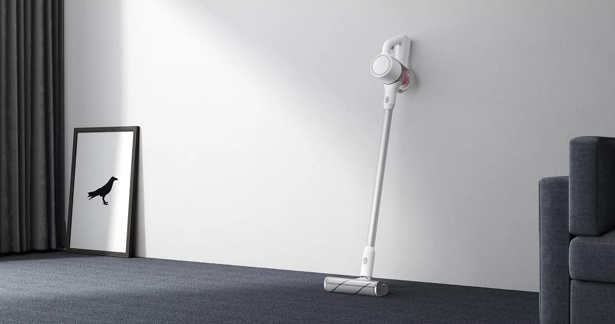 Ручной Пылесос Xiaomi Mi Handheld Vacuum Cleaner G9